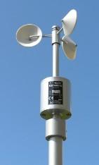 Ambient Weather WM-2 anemometer - amazoncom